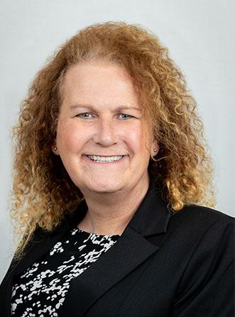 Ms. Catherine Schmid